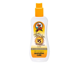 SUNSCREEN SPF15 spray gel 237 ml de Australian Gold