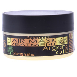 HAIR MASK TREATMENT argan oil 200 ml de Arganour