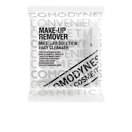 MAKE-UP REMOVER micellar solution easy cleanser 8 uds de Comodynes