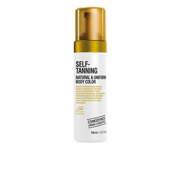 SELF-TANNING body mousse 150 ml de Comodynes