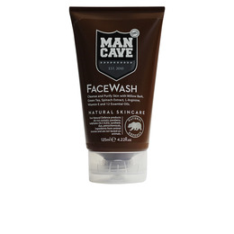 FACE CARE WASH natural skincare 125 ml de Mancave