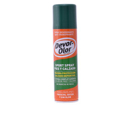 desodorante PIES spray sport 150 ml de Devor-olor
