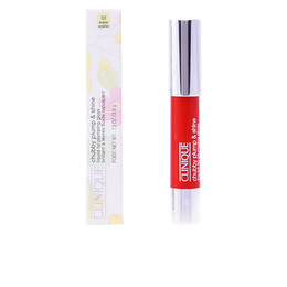 CHUBBY PLUMP & SHINE liquid lip #02-super scarlet 3,9 gr de Clinique