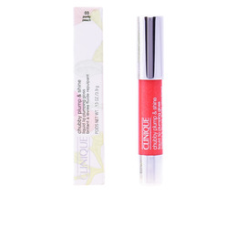 CHUBBY PLUMP & SHINE liquid lip #03-portly peach 3,9 gr de Clinique