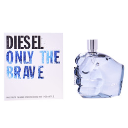 ONLY THE BRAVE special edition edt vaporizador 200 ml de Diesel