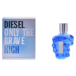 ONLY THE BRAVE HIGH edt vaporizador 50 ml de Diesel