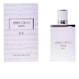 MAN ICE edt vaporizador 50 ml de Jimmy Choo