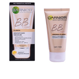SKIN NATURALS BB CREAM classic #light 50 ml de Garnier