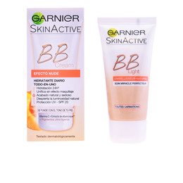 SKINACTIVE BB CREAM NUDE SPF20 #medium 50 ml de Garnier