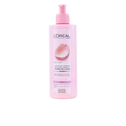 FLORES DELICADAS leche piel sensible 400 ml de L`Oreal Make Up