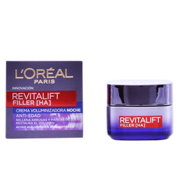 REVITALIFT FILLER noche voluminizadora anti-edad 50 ml de L`Oreal Make Up