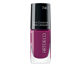 ART COUTURE nail lacquer #740-blueberry 10 ml de Artdeco