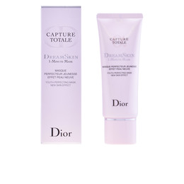 CAPTURE TOTALE DREAMSKIN advanced 1 minute mask 75 ml de Dior