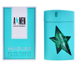 A*MEN KRYPTOMINT edt vaporizador 100 ml de Thierry Mugler