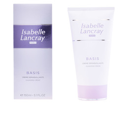 BASIS cleasing cream 150 ml de Isabelle Lancray