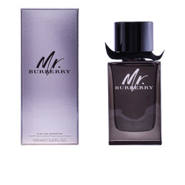 MR BURBERRY edp vaporizador 150 ml de Burberry