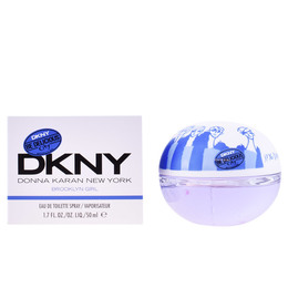 CITY GIRLS  BROOKLYN STYLE edt vaporizador 50 ml de Donna Karan