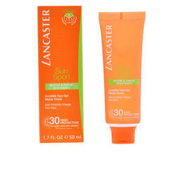 SUN SPORT invisible gel face SPF30 50 ml de Lancaster