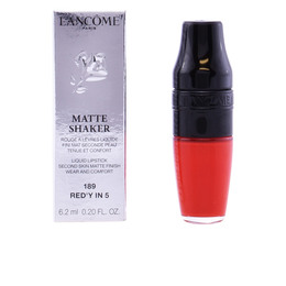 MATTE SHAKER #189-red`y in 5 6,2 ml de Lancome