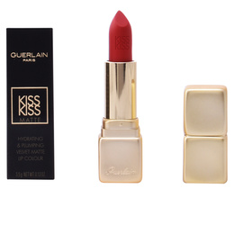 KISSKISS matte #331-chilli red 3,5 gr de Guerlain