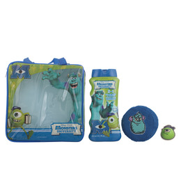MONSTERS UNIVERSITY LOTE 3 pz de Cartoon