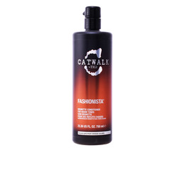 CATWALK fashionista brunette conditioner 750 ml de Tigi