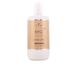 BC EXCELLIUM taming treatment 750 ml de Schwarzkopf