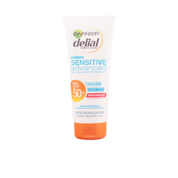 SENSITIVE ADVANCED leche SPF50+ 200 ml de Delial