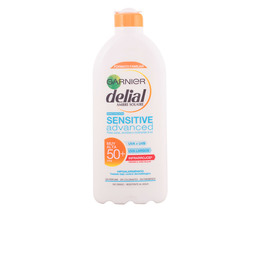 SENSITIVE ADVANCED leche SPF50+ 400 ml de Delial