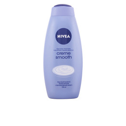 CREME SMOOTH gel shower cream 750 ml de Nivea