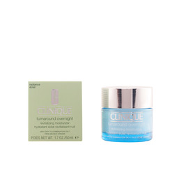 TURNAROUND overnight revitalizing moisturizer 50 ml de Clinique