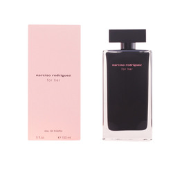 NARCISO RODRIGUEZ FOR HER edt vaporizador 150 ml de Narciso Rodriguez