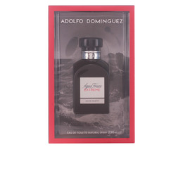 AGUA FRESCA EXTREME collector edt vaporizador 230 ml de Adolfo Dominguez