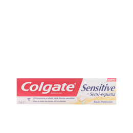 SENSITIVE MULTIPROTECCION pasta dentífrica 75 ml de Colgate