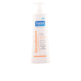 ADVANCED DERMORESTORE loción corporal 400 ml de Sanex