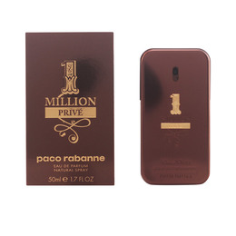 1 MILLION PRIVÉ edp vaporizador 50 ml de Paco Rabanne