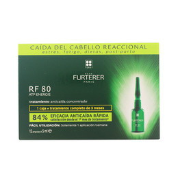 RF 80 concentrated hair loss treatment 12 x 5 ml de Rene Furterer