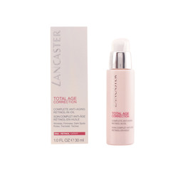 TOTAL AGE CORRECTION complete anti-aging retinol-in-oil 30ml de Lancaster