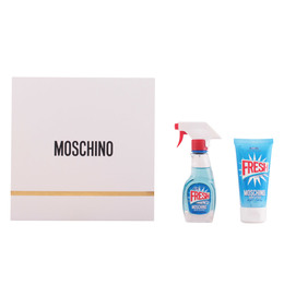 FRESH COUTURE LOTE 2 pz de Moschino