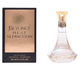 BEYONCÉ HEAT SEDUCTION edt vaporizador 100 ml de Singers