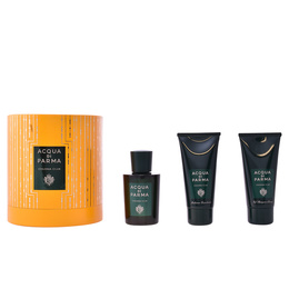 colonia CLUB LOTE 3 pz de Acqua Di Parma