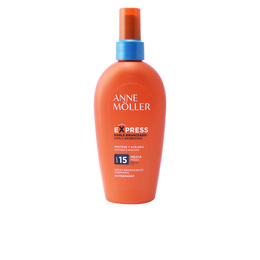 EXPRESS spray bronceador corporal SPF15 200 ml de Anne Möller