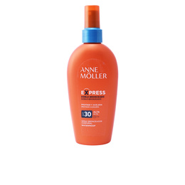 EXPRESS spray bronceador corporal SPF30 200 ml de Anne Möller