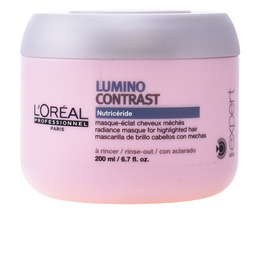 LUMINO CONTRAST radiance mask 200 ml de L`Oreal Expert Professionnel