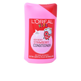 L`OREAL KIDS very berry strawberry conditioner 250 ml de L`Oreal Make Up