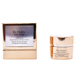 RE-NUTRIV ULTIMATE LIFT eye creme 15 ml de Estee Lauder