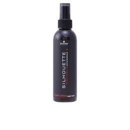 SILHOUETTE pumpspray super hold 200 ml de Schwarzkopf
