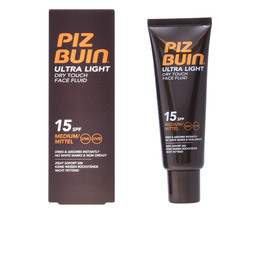 ULTRA LIGHT DRY face fluid SPF15 50 ml de Piz Buin