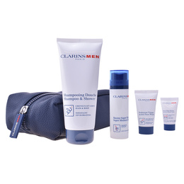MEN HYDRATATION LOTE 5 pz de Clarins