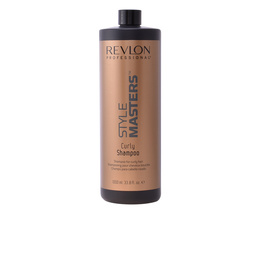 STYLE MASTERS shampoo for curly hair 1000 ml de Revlon